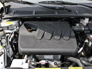 2014款1.5L 标准型 发动机