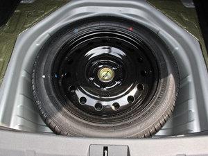 2014款1.5L 标准型 备胎