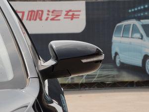 2015款2.4L 自动豪华型 后视镜