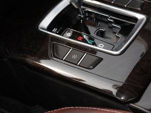 2015款2.4L 自动豪华型 驻车制动器