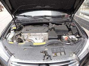2015款2.4L 自动豪华型 发动机