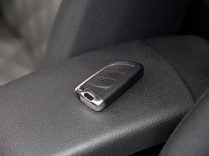 2015款2.4L 自动豪华型 钥匙