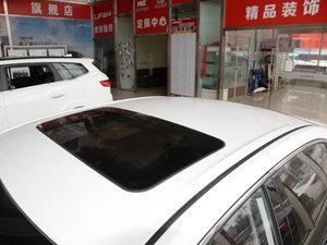 2015款1.8L 手动豪华型 车顶