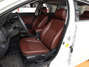 2015款1.8L 手动豪华型 前排座椅