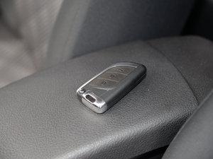 2015款1.8L 手动豪华型 钥匙