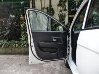 空间座椅乐途驾驶位车门