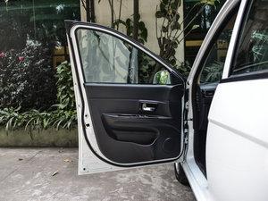 2015款1.2L 手动舒适型 驾驶位车门