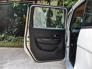 2015款1.2L 手动舒适型 后车门