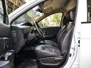 2015款1.2L 手动舒适型 前排座椅