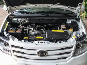 2015款1.2L 手动舒适型 发动机