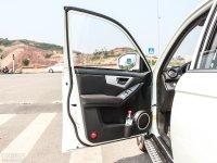 空间座椅力帆X60驾驶位车门