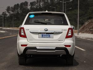 2015款1.8L CVT豪华型 纯后