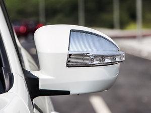 2015款1.8L CVT豪华型 后视镜