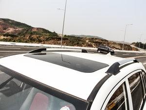 2015款1.8L CVT豪华型 车顶