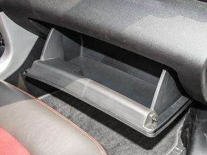 2015款1.8L CVT豪华型 手套箱