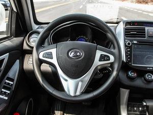2015款1.8L CVT豪华型 方向盘