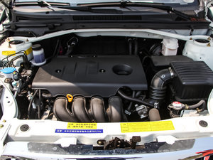 2015款1.8L CVT豪华型 发动机