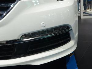 2015款电动车 细节外观
