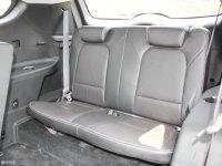 空间座椅力帆X80后排座椅