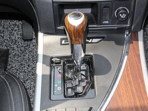 2017款2.0T 自动豪华型 变速挡杆