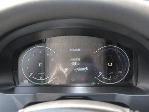 2017款2.0T 自动豪华型 仪表