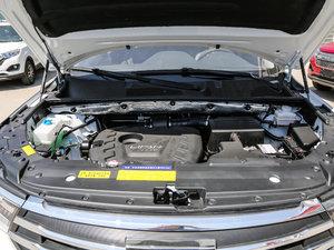 2017款2.0T 自动舒适型 发动机