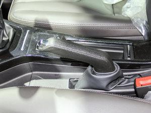 2017款1.5T 手动标准型 驻车制动器