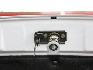 2017款1.8L 手动精英型 其它