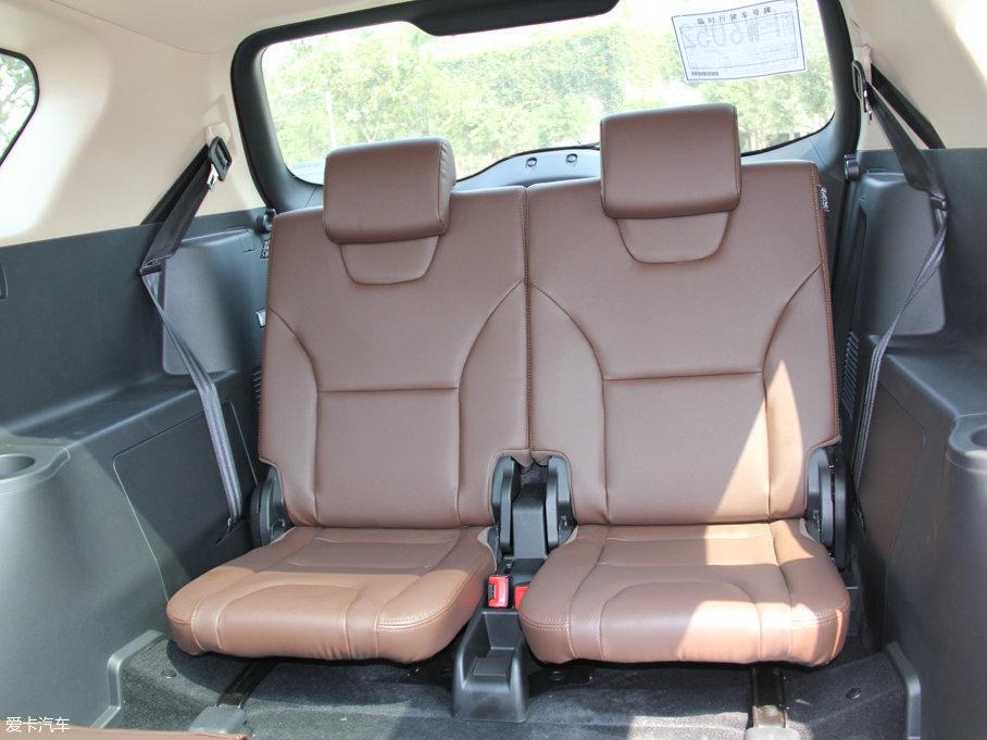 2017款轩朗1.5T 自动舒适型