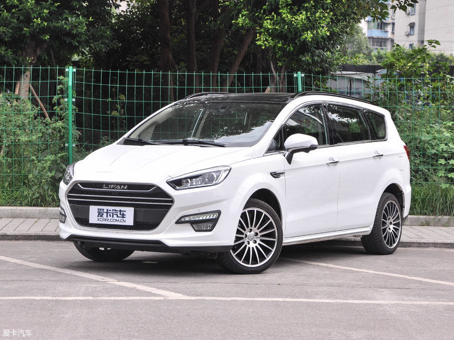 2017款轩朗 1.5T 自动豪华型
