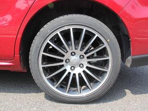 2017款1.5T 自动舒适型 轮胎