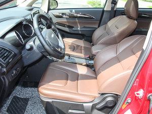 2017款1.5T 自动舒适型 前排座椅