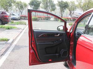 2017款1.5T 自动舒适型 驾驶位车门