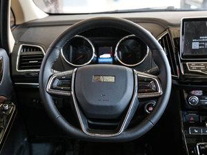 2017款1.5T 自动舒适型 中控区
