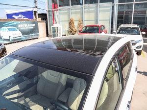 2017款1.8L 手动舒适型 车顶