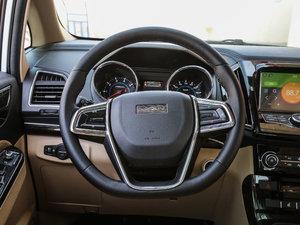 2017款1.8L 手动舒适型 方向盘