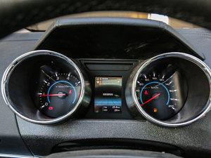 2017款1.8L 手动舒适型 仪表