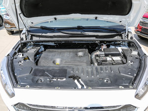 2017款1.8L 手动舒适型 发动机