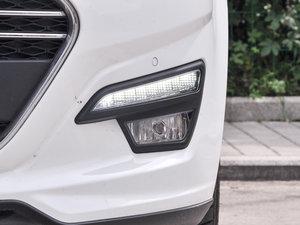 2017款1.5T 自动豪华型 雾灯
