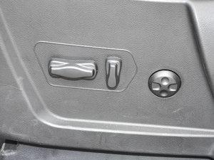 2017款1.5T 自动豪华型 座椅调节