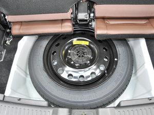 2017款1.5T 自动豪华型 备胎
