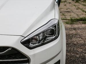 2017款2.0L CVT舒适型 头灯