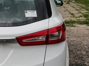 2017款2.0L CVT舒适型 尾灯