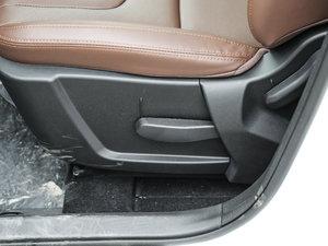 2017款2.0L CVT舒适型 座椅调节