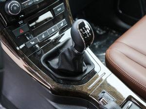 2017款2.0L 手动舒适型 变速挡杆