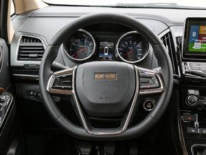 2017款2.0L 手动舒适型 方向盘