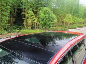 2017款1.8L 手动精英型 车顶