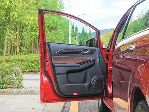 2017款1.8L 手动精英型 驾驶位车门