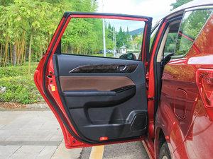 2017款1.8L 手动精英型 后车门