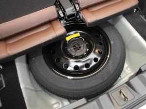 2017款2.0L CVT豪华型 备胎